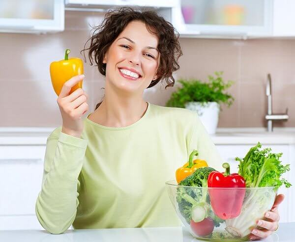 Your Diet And Your Oral Health – An Important Connection