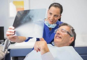How Dental X-Rays Work and When You Need Them   Dentist Buderim